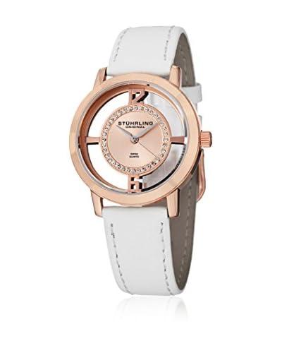 Stuhrling Original Reloj con movimiento cuarzo suizo Woman 388L2.SET.03 36.0 mm
