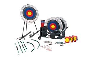 Bear Bow All-in-One Archery Cart by Bear Archery