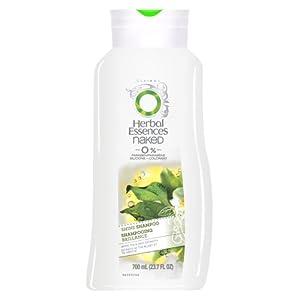 Herbal Essences Naked Shine Shampoo 23.7 Fl Oz,