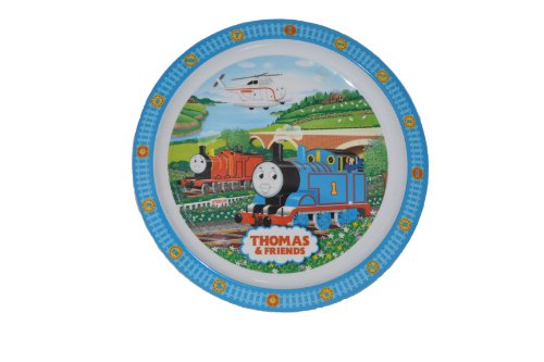 Pecoware Thomas The Tank Plate