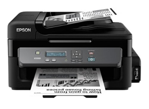 Compare Epson L360 vs Epson M200 Printer and Scanners