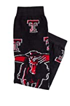 Licensed Texas Tech - Red Raider - Baby & Kids Leg Warmers