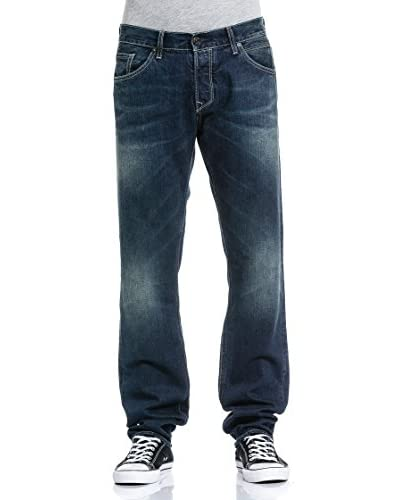 Meltin'Pot Jeans Melton [Blu Denim]