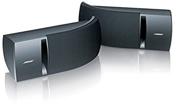 Bose ® Enceintes 161 - noir