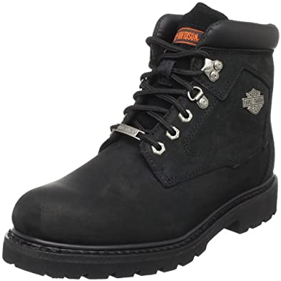 Harley-Davidson Mens Badlands Motorcycle Boot by Harley-Davidson