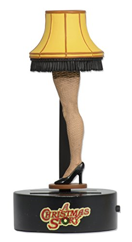 NECA Christmas Story Leg Lamp Body Knocker - 1