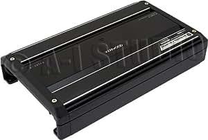 Kenwood X450-4 - 450W 4-Channel Amplifier