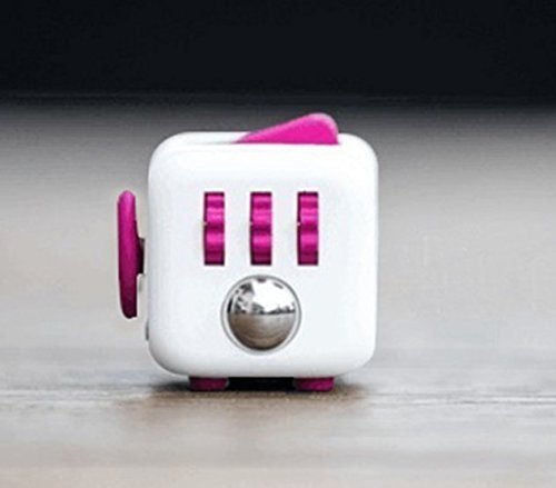 Rose Fidget Cube