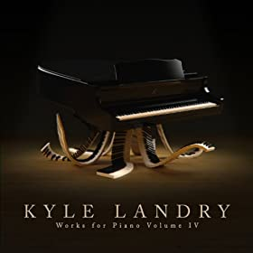 Works for Piano Vol. IV