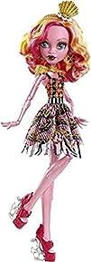 Monster High Freak du Chic Gooliope J…