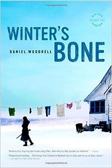 Amazon.com: Winter's Bone (2015316066419): Daniel Woodrell
