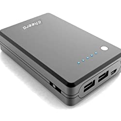 cheero Power Plus  10000mAh  iPhone4S / iPhone 4 / iPhone3GS / iPad / iPad2 / iPad / iPod /    2.1A1AUSB22   cheero()