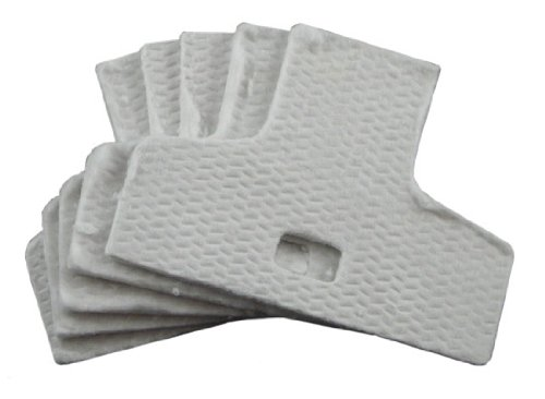 General Filters Inc 5Pk Humidifier Plate 880 Furnace Humidifier Water Panels