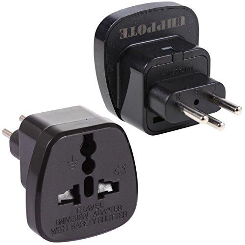 uhppote-type-j-3-pin-plug-travel-adaptor-adapter-for-switzerland-swiss-liechtenstein-pack-of-2