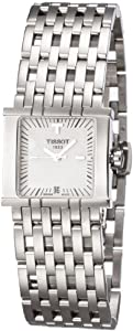 Tissot Women's T02118181 T-Trend Six-T Watch