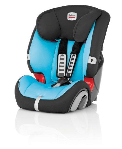 Imagen 1 de Britax Evolva 1-2-3 Group Car Seat (Leon)