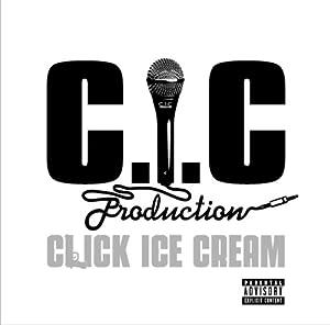 Click Ice Cream