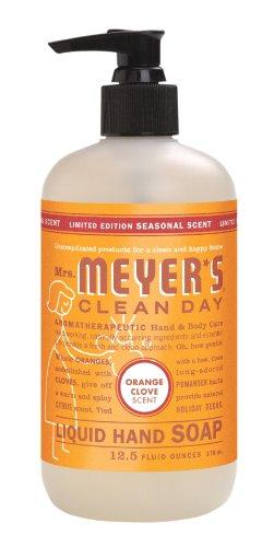 Mrs Meyer S Clean Day Spray Air Freshener Geranium Home