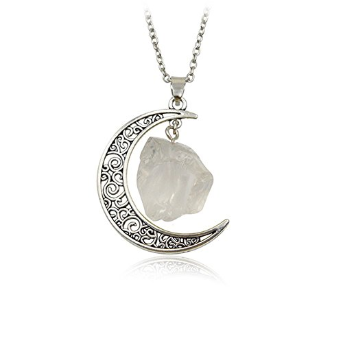 crescent-moon-necklace-pendant-charm-gift-gemstone-handmade-jewelry-a03