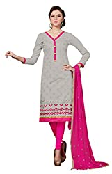 Surbhi Fashion-SDVI-ELIFA11136-Designer Semi Stitched Dress Material