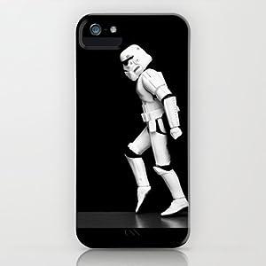 Society6(ソサエティシックス) iPhone5 ケース Stormwalking