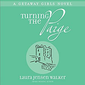 Turning the Paige Audiobook