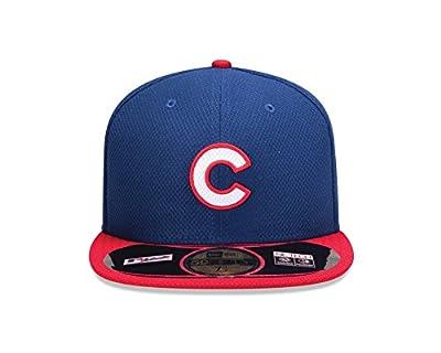 MLB Chicago Cubs Diamond Era 59Fifty Baseball Cap