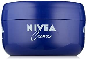 Nivea Body Crème Jar, 6.8 oz (Pack Of 3)