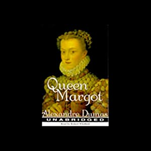Queen Margot | [Alexandre Dumas]