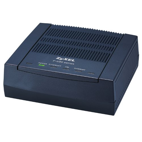 ZyXEL ADSL 2+ Ethernet Router Reviews | Best Routers