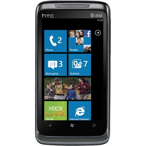 HTC T8788 7 Surround Unlocked Phone  Windows