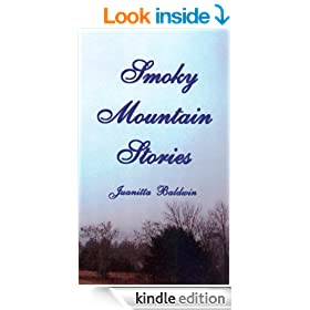 Smoky Mountain Stories