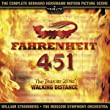 Bernard Herrmann FAHRENHEIT 451 / TWILIGHT ZONE: WALKING DISTANCE SOUNDTRACK