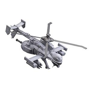 攻殻機動隊S.A.C 2nd GIG ジガバチAV リパッケージ版 (1/72スケール プラスチックキット)