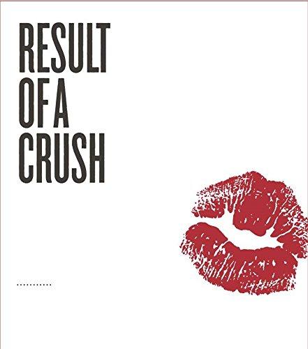 Nv Result Of A Crush Rosé 750 Ml
