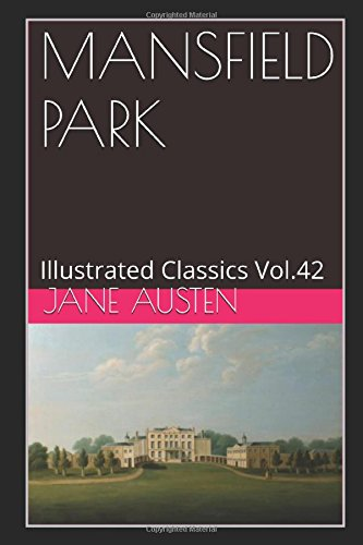 mansfield-park-illustrated-illustrated-classics-vol42