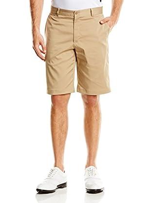 Nike Bermuda Flat Front Short (Caqui)