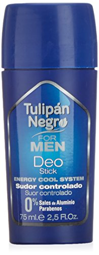 Tulipán Negro For Men Sport Deodorante Stick - 75 ml