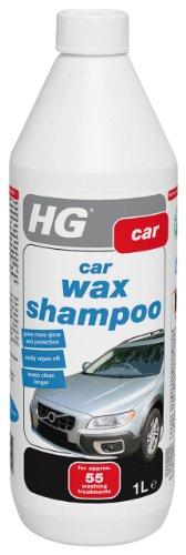 HG Autowachs Shampoo