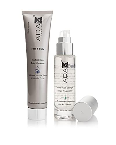 ADAM REVOLUTION Kit de Productos de Belleza Perfect Skin Tricho-Cell