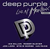 Live At Montreux 1996 [Us Import] By Deep Purple (2006-05-02)