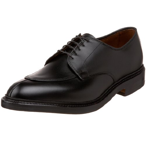 Allen Edmonds Men's Walton Oxford,Black,10.5 D US