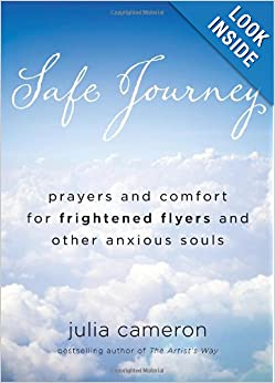 Safe Journey: Prayers and Comfort for Frightened Flyers and Other Anxious Souls book