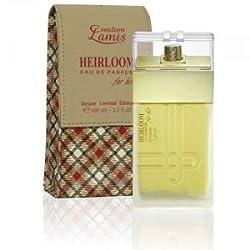 Heirloom for Her by Creation Lamis 3.3 oz Eau de Parfum Spray