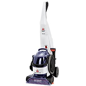 BISSELL 22K7E Cleanview Lift Off Carpet Cleaner