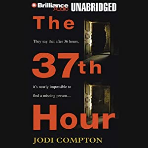 The 37th Hour Audiobook