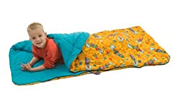 Best Sleeping Bags For Kids