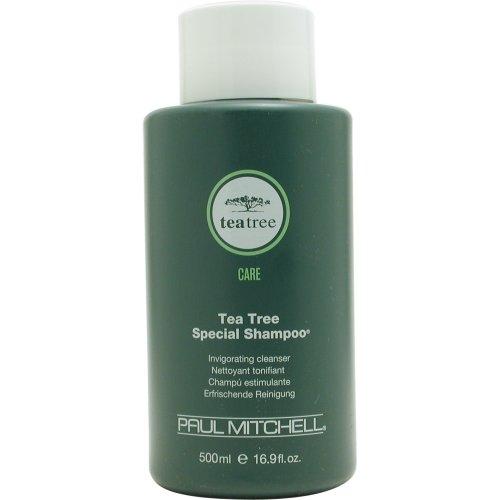 Paul Mitchell Tea Tree Special Shampoo Unisex, 16.9 Ounce