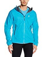 Peak Performance Chaqueta Técnica Shield J (Azul)