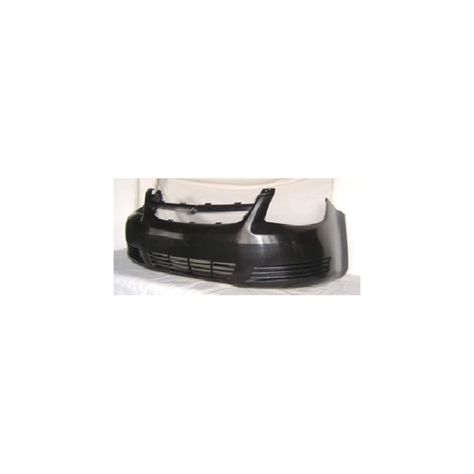 OE Replacement Chevrolet Cobalt Front Bumper Cover (Partslink Number